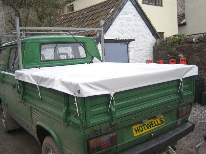 Van Covers